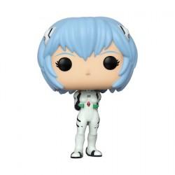 Figur Pop Anime Evangelion Rei Funko Geneva Store Switzerland