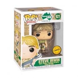 Figuren Pop TV Crocodile Hunter Steve Irwin Limitierte Chase Auflage Funko Genf Shop Schweiz