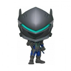 Figurine Pop Overwatch Genji Carbon Edition Limitée Funko Boutique Geneve Suisse
