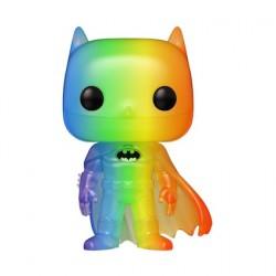 Figur Pop Pride 2020 Batman Rainbow Funko Geneva Store Switzerland