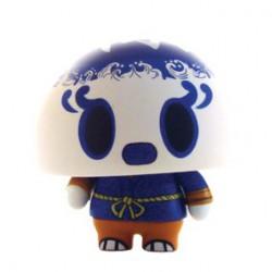 Lucky Pinky 02 Bleu par Steven Lee