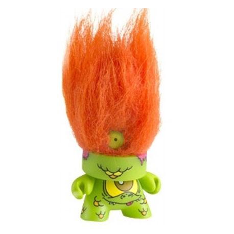 Figurine Fatcap série 3 par MCA Kidrobot Boutique Geneve Suisse