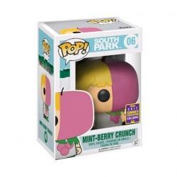 Figuren Pop SDCC 2017 South Park Mint-Berry Crunch Limitierte Auflage Funko Genf Shop Schweiz