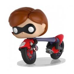 Figuren Pop Rides Incredibles 2 Elastigirl on Elasticycle Funko Genf Shop Schweiz