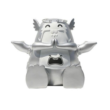 Figurine Tsuchi par DGPH Munkyking Grandes figurines Geneve
