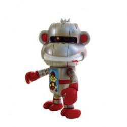 Figuren Fling Monkey Robo von Devilrobots Adfunture Grosse Figuren Genf