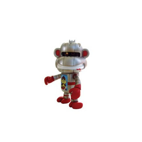 Figur Fling Monkey Robo by Devilrobots Adfunture Geneva Store Switzerland