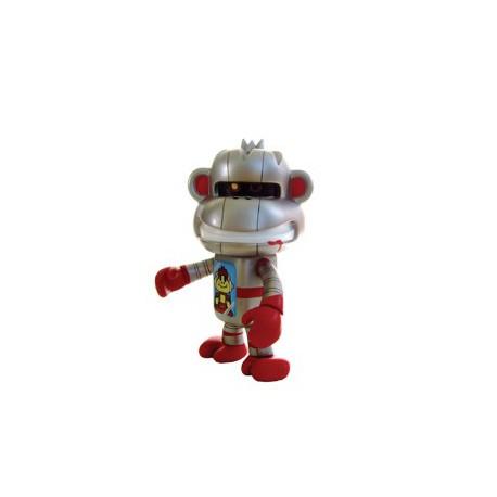 Figurine Fling Monkey Robo par Devilrobots Adfunture Boutique Geneve Suisse
