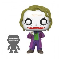 Figur Pop 25 cm Batman The Dark Knight The Joker Funko Geneva Store Switzerland