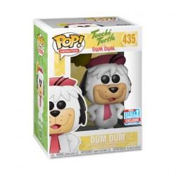 Figur Pop NYCC 2018 Hanna Barbera Touche Turtle and Dum Dum - Dum Dum Limited Edition Funko Geneva Store Switzerland