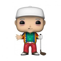 Figurine Pop Le Golf en Folie Al Czervik Funko Boutique Geneve Suisse