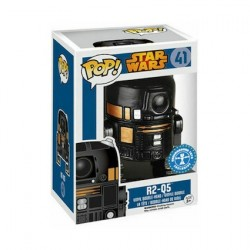 Pop Star Wars R2-Q5 Limited Edition