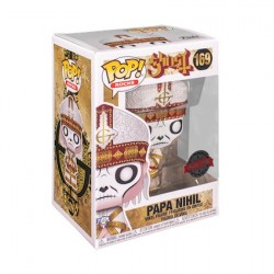 Figur Pop Ghost Papa Nihil Limited Edition Funko Geneva Store Switzerland