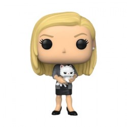 Figur Pop The Office Angela with Sprinkles Limited Edition Funko Geneva Store Switzerland