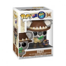 Figuren Pop Around the World Koala Ozzy Australia mit Stiften Limitierte Auflage Funko Genf Shop Schweiz