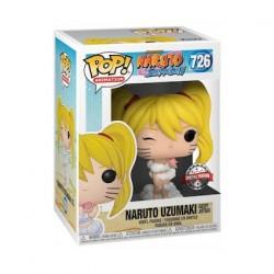 Pop Manga Naruto Shippuden Naruto Sexy Jutsu Limited Edition