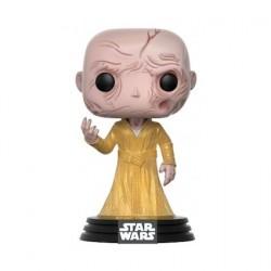Figurine Pop Star Wars The Last Jedi Supreme Leader Snoke Funko Boutique Geneve Suisse