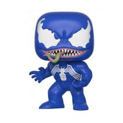 Figur Pop Spider-Man Blue Venom New Pose Limited Edition Funko Geneva Store Switzerland