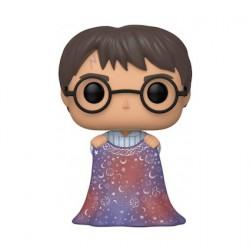 Figuren Pop Harry Potter Harry mit Invisibility Cloak Funko Genf Shop Schweiz