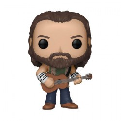 Figurine Pop WWE Elias avec Guitare Funko Boutique Geneve Suisse