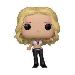 Figurine Pop WWE Trish Stratus Funko Boutique Geneve Suisse