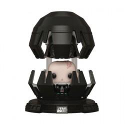 Figurine Pop Star Wars Deluxe Movies Darth Vader dans la Chambre de Meditation Funko Boutique Geneve Suisse