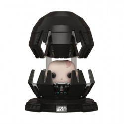 Figurine Pop Star Wars Deluxe Movies Darth Vader in Meditation Chamber Funko Boutique Geneve Suisse