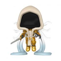Figurine Pop Metallic Diablo 3 Tyrael Edition Limitée Funko Boutique Geneve Suisse
