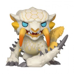 Figur Pop Monster Hunter Stories Frostfang Funko Geneva Store Switzerland