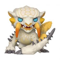 Figurine Pop Monster Hunter Stories Frostfang Funko Boutique Geneve Suisse