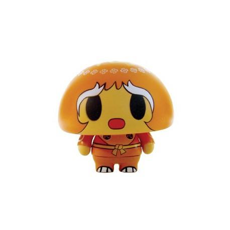 Figurine Lucky Pinky 01 Friendly par Steven Lee Steven House Boutique Geneve Suisse