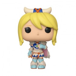 Figur Pop Monster Hunter Stories Avinia Funko Geneva Store Switzerland