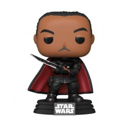 Figur Pop Star Wars The Mandalorian Moff Gideon Funko Geneva Store Switzerland