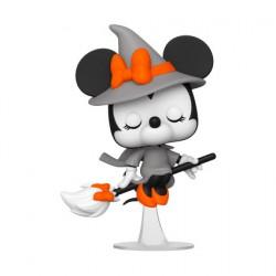 Figur Pop Disney Mickey Mouse Witchy Minnie Funko Geneva Store Switzerland
