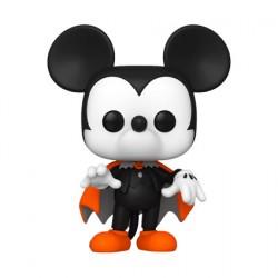 Figur Pop Disney Mickey Mouse Vampire Mickey Mouse Funko Geneva Store Switzerland
