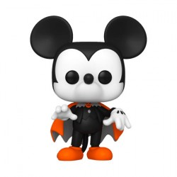 Figurine Pop Disney Mickey Mouse Vampire Mickey Mouse Funko Boutique Geneve Suisse