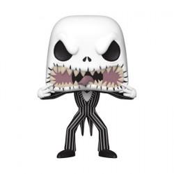 Figur Pop The Nightmare Before Christmas Jack Skellington Scary Face Funko Geneva Store Switzerland