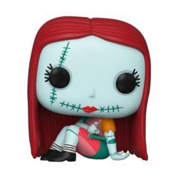 Figur Pop The Nightmare Before Christmas Sally Sewing Funko Geneva Store Switzerland