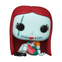 Figurine Pop The Nightmare Before Christmas Sally Sewing Funko Boutique Geneve Suisse