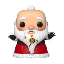 Figurine Pop L'Étrange Noël de Mr Jack Sandy Claws Funko Boutique Geneve Suisse