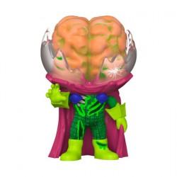 Figurine Pop Marvel Zombies Mysterio Zombie Funko Boutique Geneve Suisse