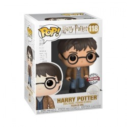 Figur Pop Harry Potter with Two Wands Limited Edition Funko Geneva Store Switzerland