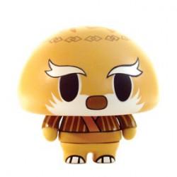 Figurine Lucky Pinky 01 Happy par Steven Lee Boutique Geneve Suisse