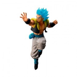 Figurine Dragon Ball Statuette Super Saiyan Gogeta 19 cm Bandai Boutique Geneve Suisse