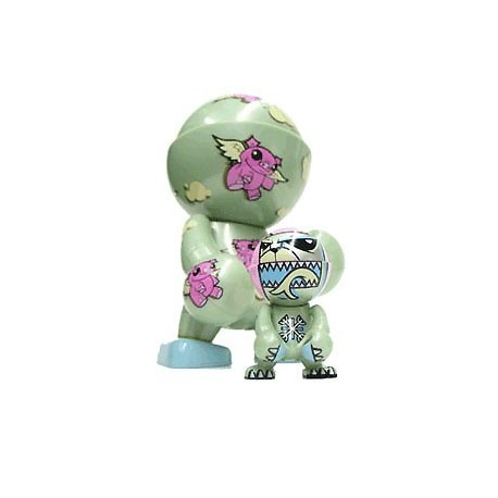 Figurine Trexi par Joe Ledbetter 26 cm Play Imaginative Boutique Geneve Suisse