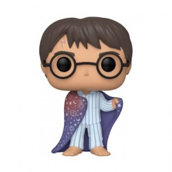 Figurine Pop Harry Potter in Invisibility Cloak Edition Limitée (Sans autocollant) Funko Boutique Geneve Suisse