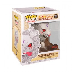 Figurine Pop 15 cm Inuyasha Sesshomaru as Demon Dog Edition Limitée Funko Boutique Geneve Suisse