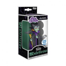 Figur Rock Candy Diamond Disney Maleficent Limited Edition Funko Geneva Store Switzerland