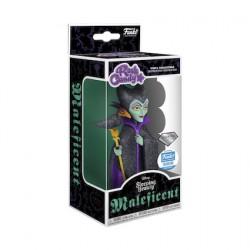 Figurine Rock Candy Diamond Disney Maleficent Edition Limitée Funko Boutique Geneve Suisse