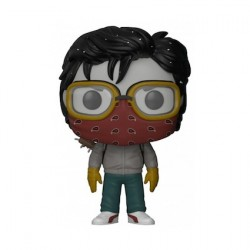 Figurine Pop Stranger Things Steve with Bandana (Rare) Funko Boutique Geneve Suisse